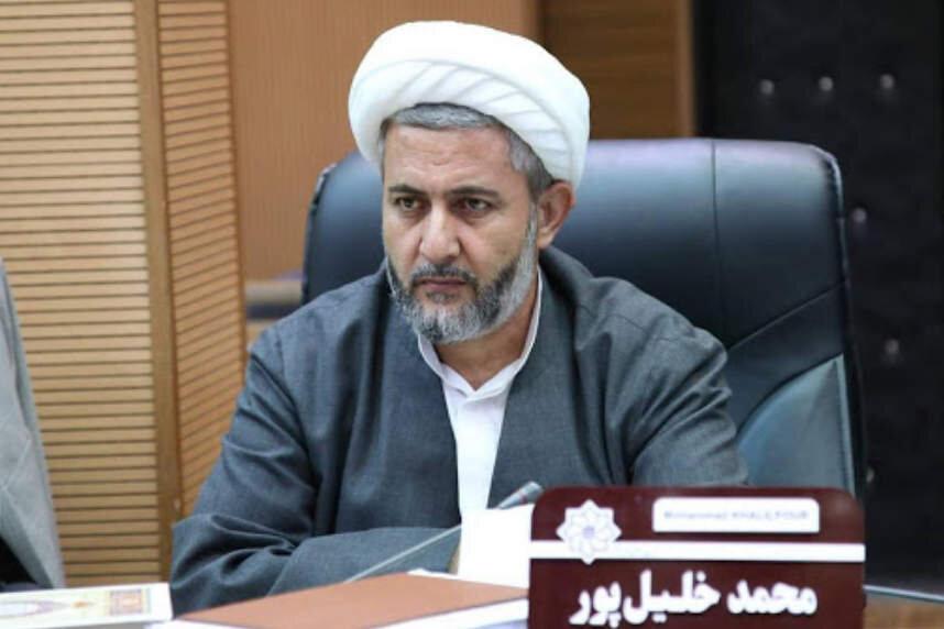 واکنش عضو شورا در خصوص حذف تمثال رهبر انقلاب از بنرهای ۲۲ بهمن ارومیه