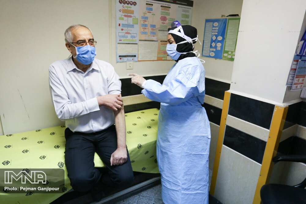 Iran reports 7,975 new confirmed coronavirus cases