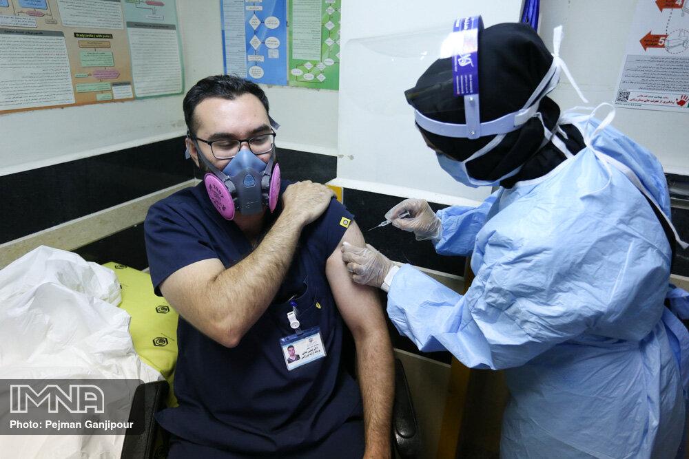 چرا واکسن ایرانی بزنیم؟