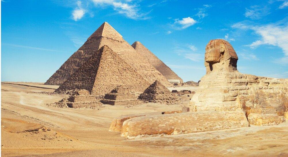 پاییز ۲۰۲۲؛ چشمانداز مصر برای احیای گردشگری