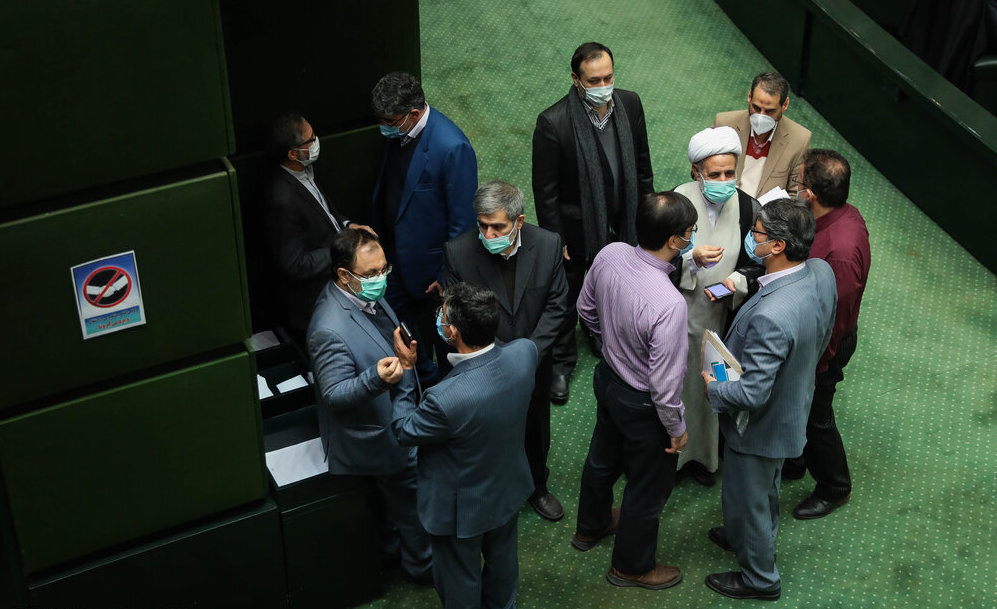 بیانیه ۲۱۱ نفر از نمایندگان مجلس در محکومیت کشتار دانشآموزان افغانستان