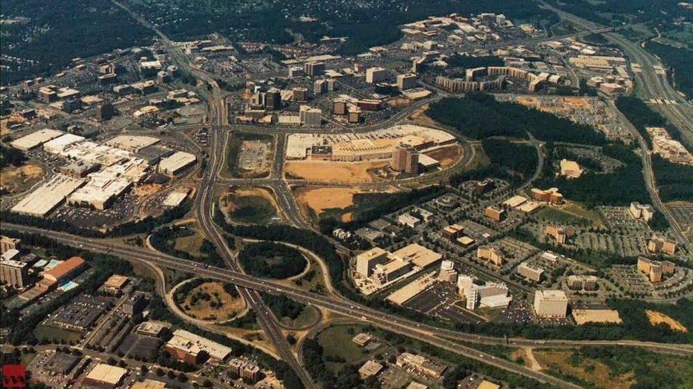 شهرهایی با بهترین برنامهریزی در جهان