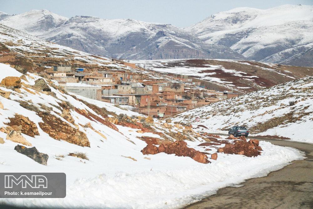 دما در مناطق شمالی استان کاهش مییابد/احتمال بارش برف و باران در مناطق غربی استان