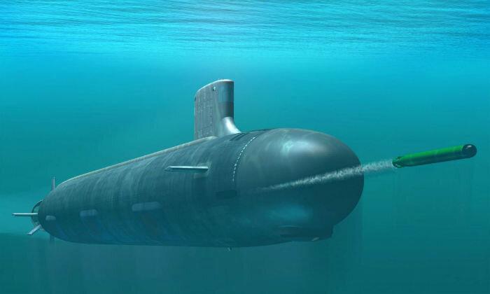بازداشت مهندس نیروی دریایی آمریکا به اتهام افشای اسرار