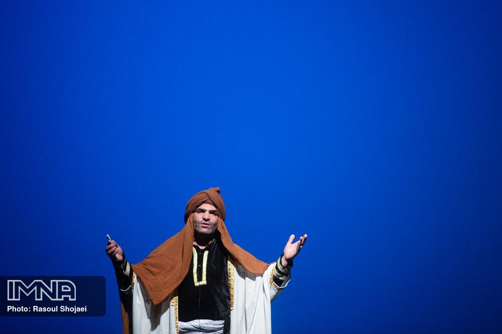 بازگشایی تالار هنر انگیزه هنرمندان اصفهان را افزایش میدهد