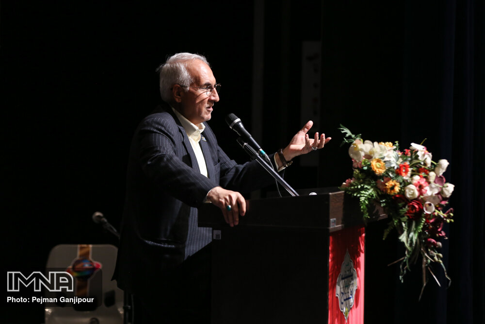 اصفهان، شهر تئاتر است