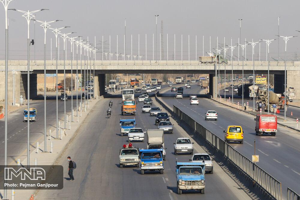 ۶۰ درصد طرحهای شهری به حوزه حمل و نقل اختصاص دارد