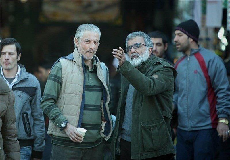 «رعدوبرق» سریال رمضانی شبکه پنج