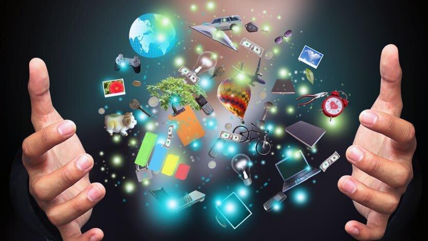 تکنولوژیهایی که دنیا را تغییر میدهد+عکس و جزئیات