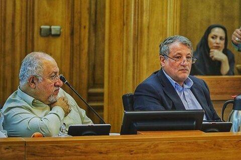 تکذیب حضور عضو شورای شهر تهران در دادگاه نظامی