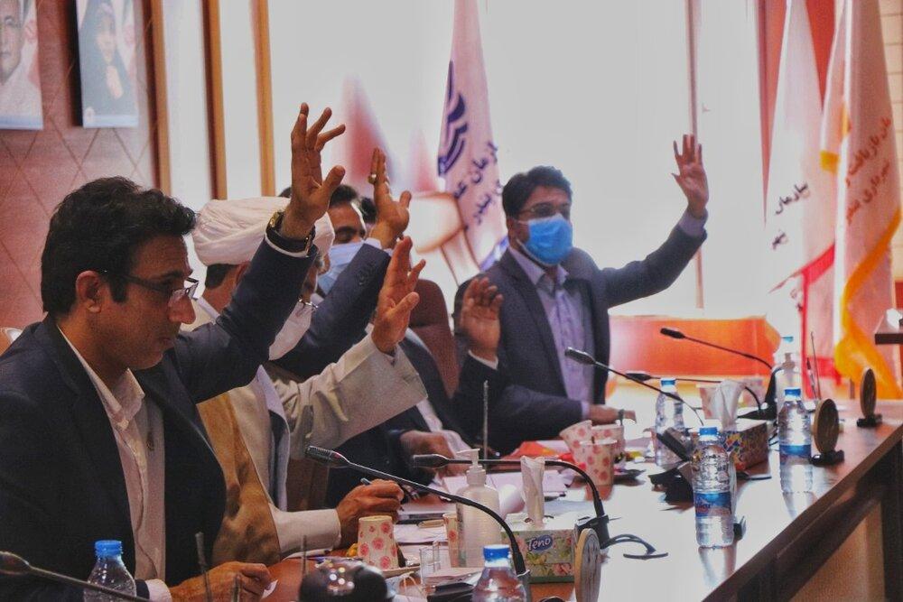 چهرههای شاخص انتخابات شورای شهر بندرعباس+ سوابق
