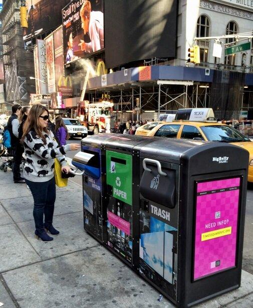 بهترین شهرهای هوشمند جهان در مدیریت پسماند