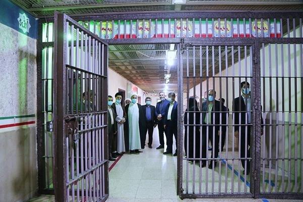 همزمان با میلاد پیامبر ۳۲ زندانی آزاد شدند