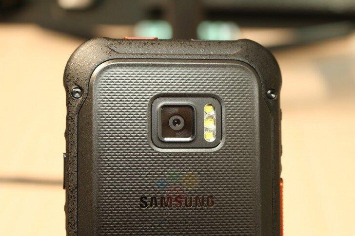 گوشی سامسونگ گلکسی XCover 5 به زودی عرضه میشود