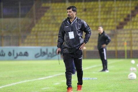 حسینی: ذوبآهن از باسابقهترین باشگاههای ایران است
