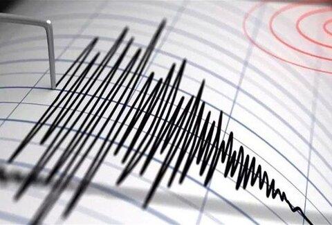 زلزله ۴.۳ ریشتری خراسان شمالی را لرزاند