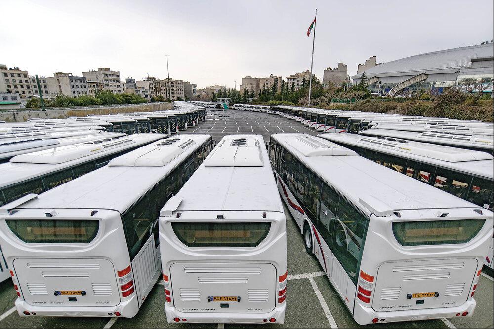 هوشمندسازی اتوبوسرانی، نمایش یک کار تیمی در شهرداری بود