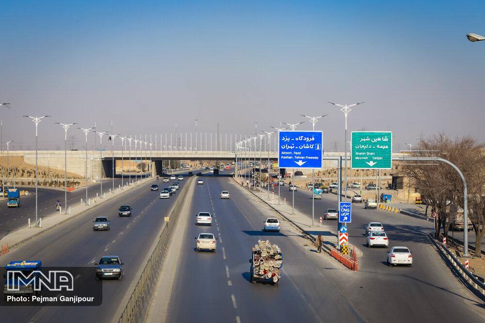 تحقق آرزوی دیرینه شهروندان شمال شرق اصفهان