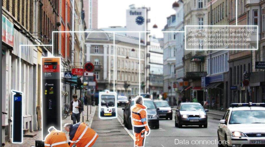 اجرای راه حلهای شهر هوشمند در آزمایشگاههای زنده