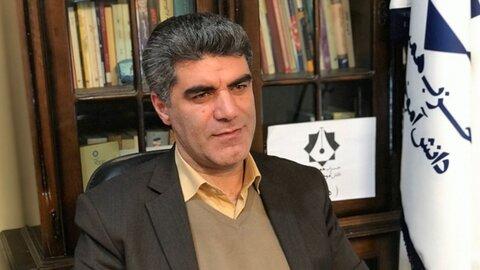 رابطان استانی جبهه اصلاحات ایران مشخص شدند