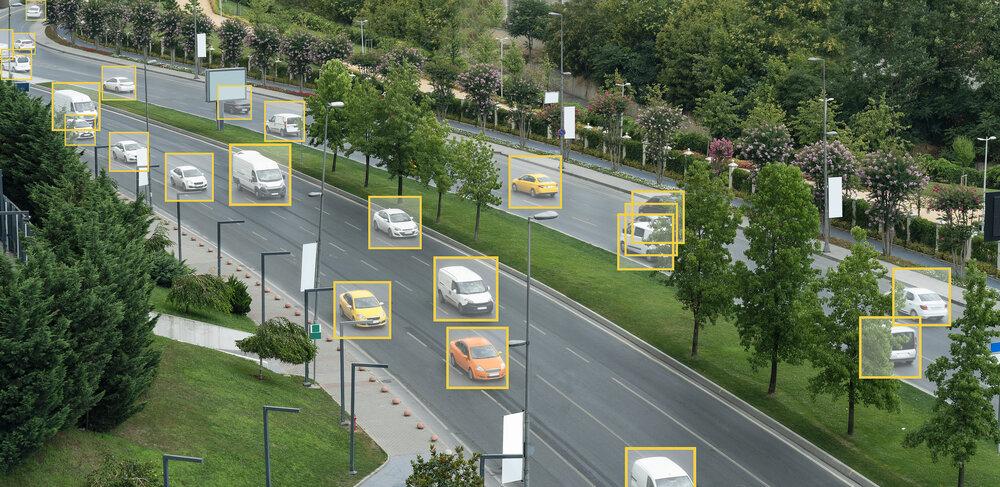 راهکارهای شهرهای هوشمند برای مدیریت ترافیک