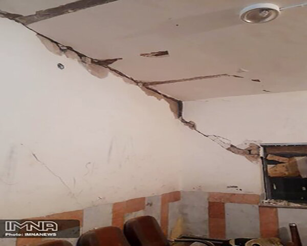 زلزله پنج ریشتری فاریاب کرمان را لرزاند