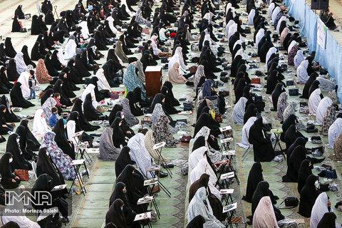 دشمن به دنبال تضعیف مبانی فرهنگ ایرانی- اسلامی است