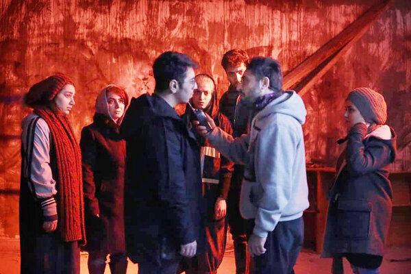 تصویربرداری «رَهاوی» به پایان رسید/ معرفی بازیگران جدید به سینما