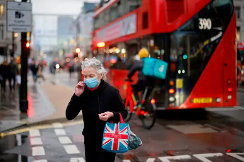 ممنوعیت ورود مسافران ۴ کشور دیگر به انگلستان