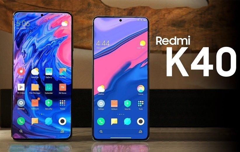 گوشی ردمی K40 چه زمانی عرضه میشود؟