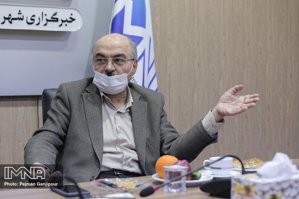 مترو اصفهان از تولد تا ۲۰ سالگی