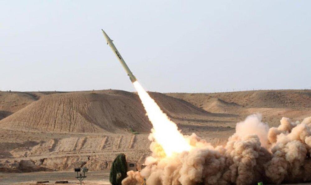 رسانه ها از حمله راکتی به پایگاه نظامی ترکیه در عراق گفتند