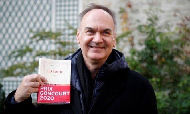 پرفروش شدن کتاب برنده «گنکور»