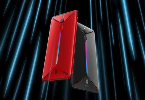 گوشی گیمینگ Red Magic 6 Pro  چه ویژگیهایی دارد؟