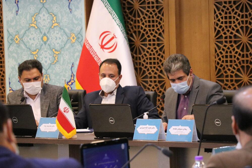 در استان اصفهان ظرفیت بزرگی برای همافزایی وجود دارد