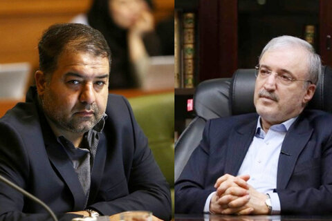 واکنش عضو شورای شهر تهران به اظهارات اخیر وزیر بهداشت