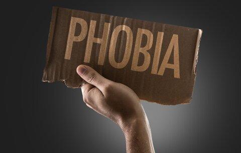 فوبیا چیست؟ + انواع، تست، معنی و درمان