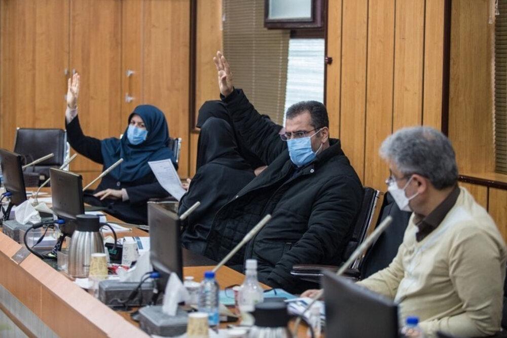 طرح سوال از شهردار قزوین تقدیم هیئت رئیسه شورا شد