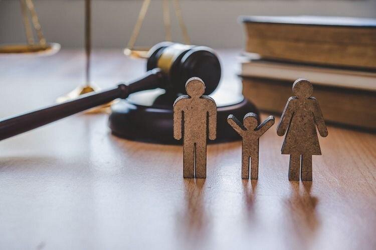 مسائل حقوقی مربوط به امور خانواده را چگونه حل کنیم؟