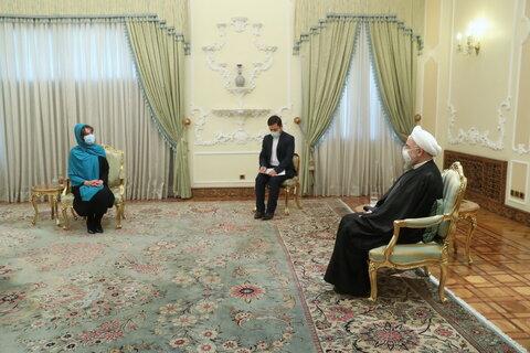 ایران مصمم به همکاری با بولیوی در بخش های صنعتی و علمی است