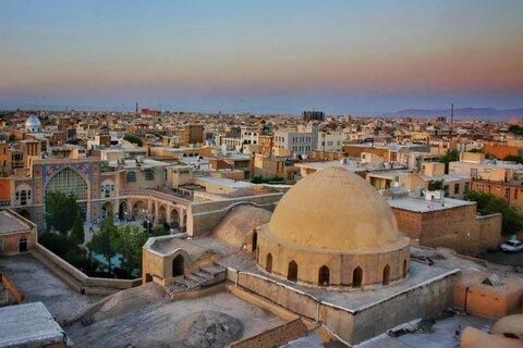 پیام نوروزی شهردار اراک به مناسبت آغاز سال ۱۴۰۰
