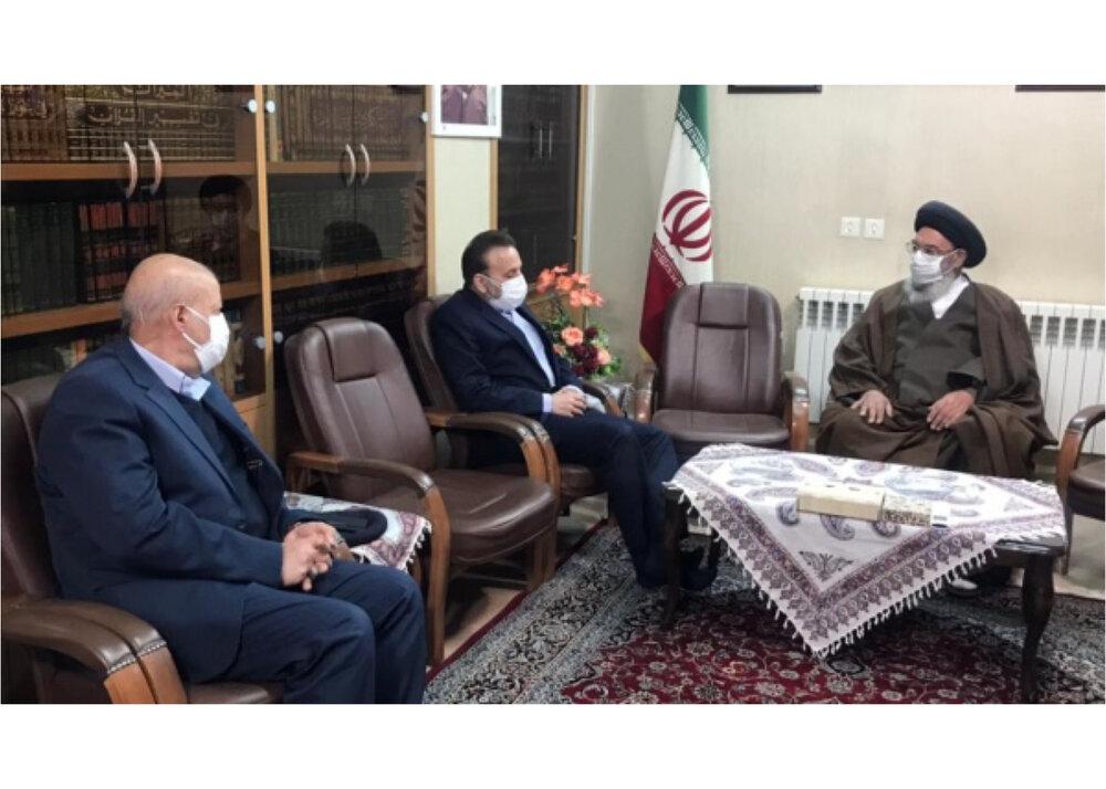 دولت توجه ویژهای به استان اصفهان دارد