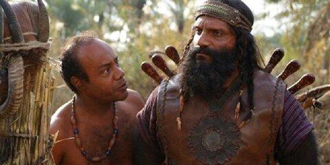 بازیگر مختارنامه مهمان «دست در دست» میشود