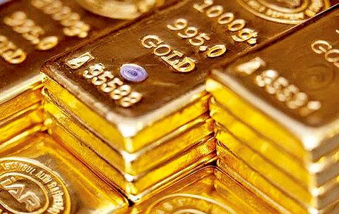قیمت طلا امروز سه شنبه ۲۴ فروردین ۱۴۰۰+ جدول