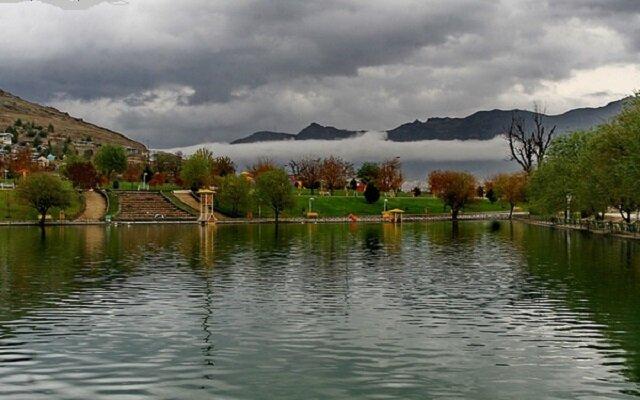 دریاچه بهشت خرمآباد تا پایان اسفند آبگیری میشود