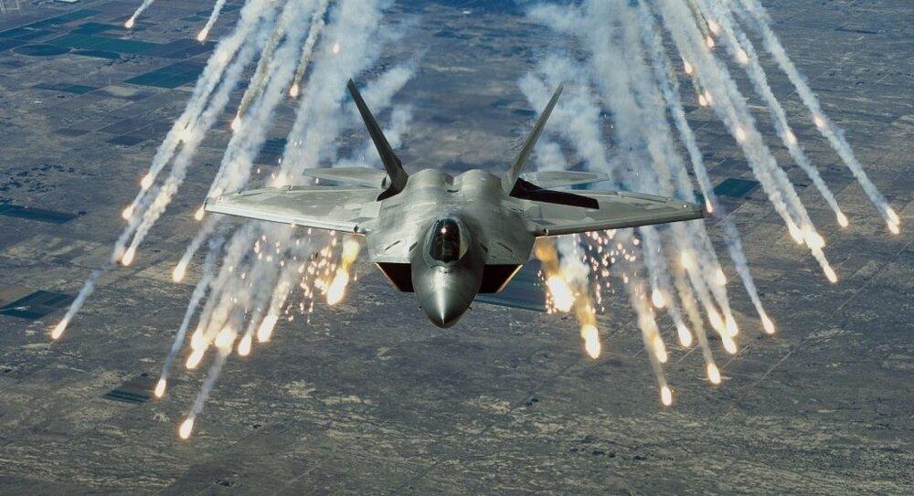 پشت پرده حمله آمریکا در مرز سوریه چه بود؟