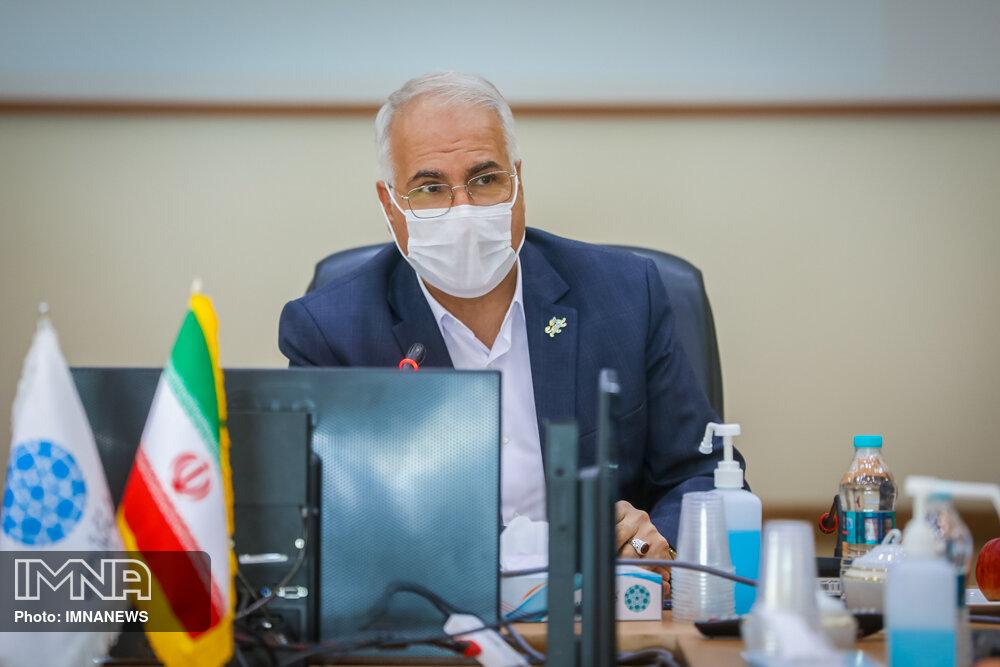 سهم ۳۶ درصدی حملونقل و محیطزیست از بودجه شهرداری اصفهان