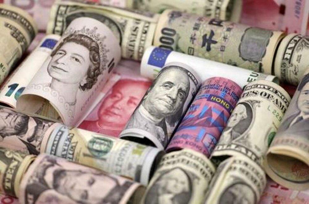 قیمت دلار امروز چهارشنبه ۲۵ فروردین ۱۴۰۰+ جدول نرخ ارز