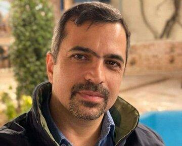 علی اکرمی فعال رسانهای درگذشت