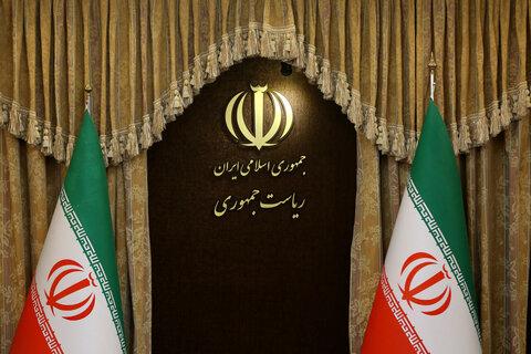 احمد صالحی رییس مرکز ارتباطات مردمی ریاست جمهوری شد